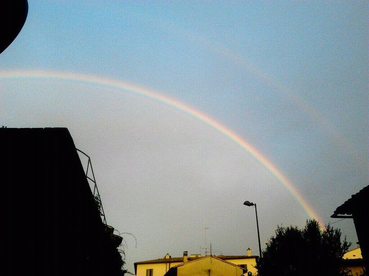 arcobaleno uenuku